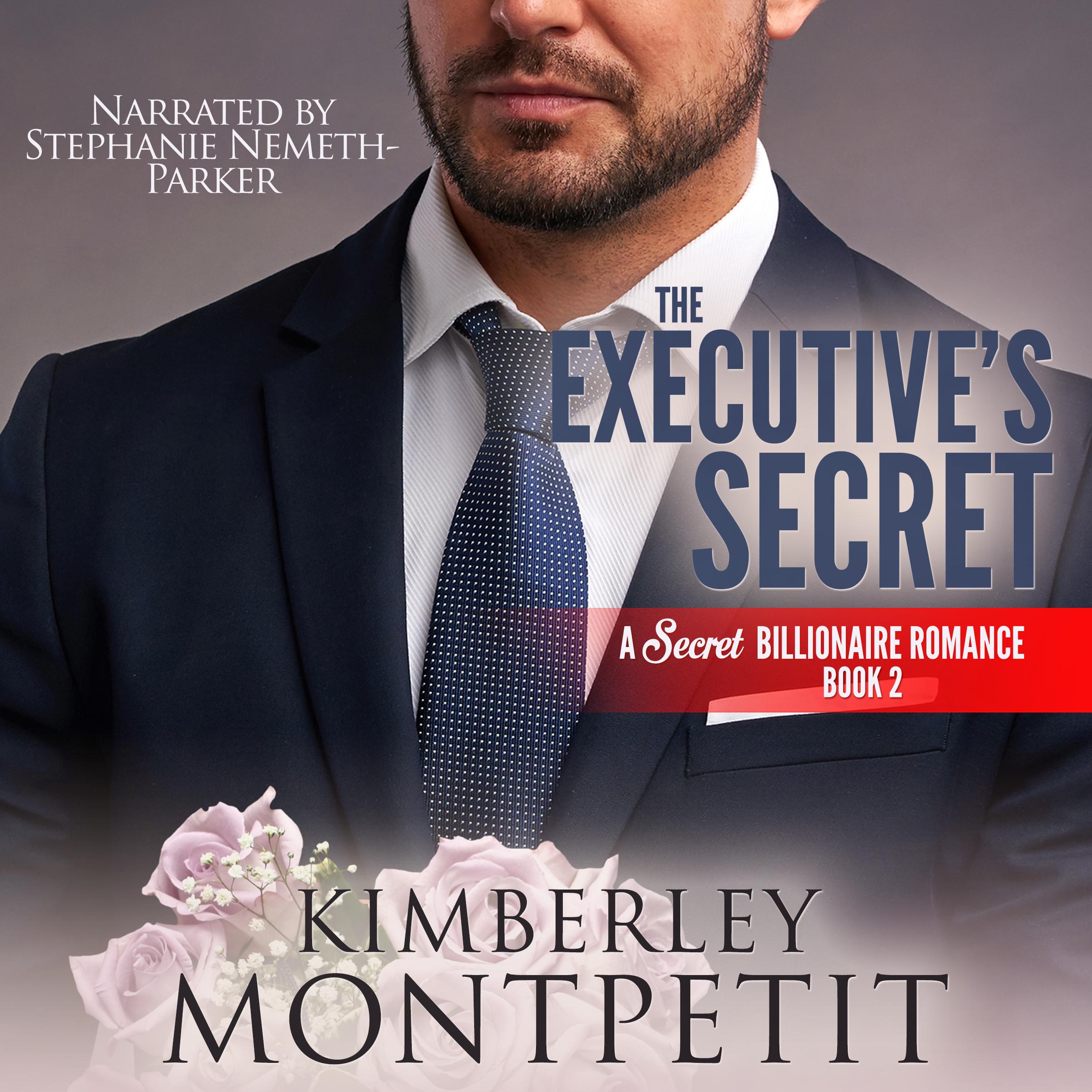 The Executive's Secret