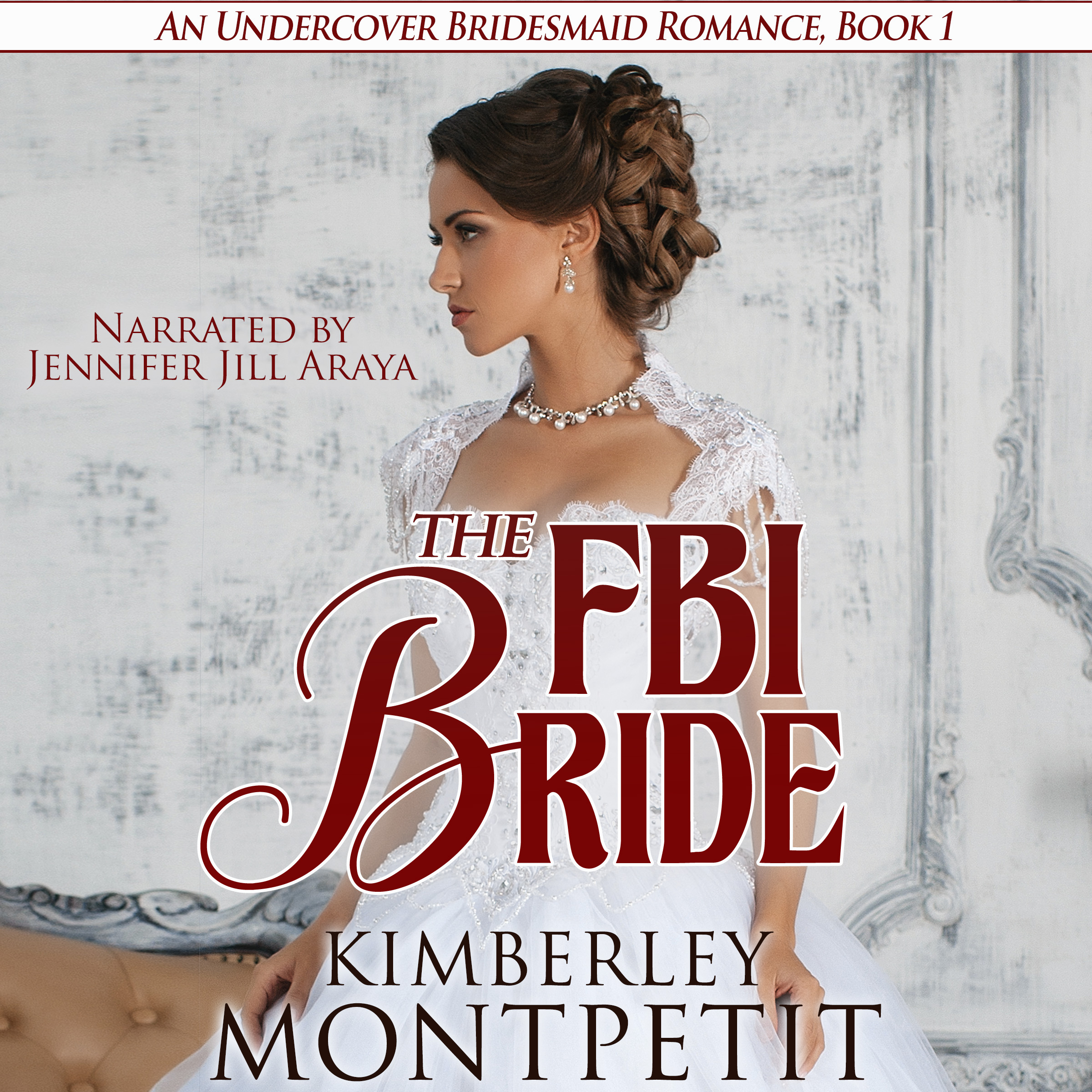 The FBI Bride