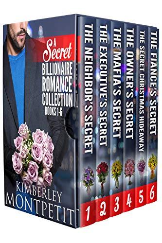 A Secret Billionaire Romance Collection