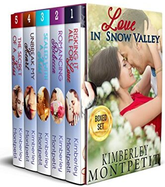 Love in Snow Valley: The Complete Collection